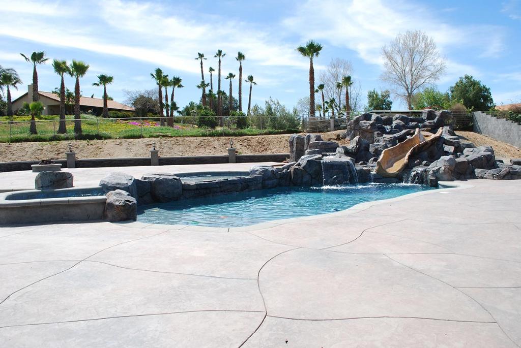 New pool installation jeff kerber pool plastering for New pool installation